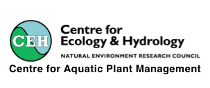 Centre for Ecology and Hydrology website link