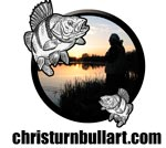 Chris Turnbull's portfolio website - take a look