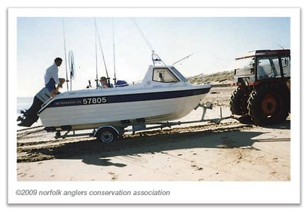 My new boat, a Warrior 175 - what a fantastic bit of kit, built with the angler in mind